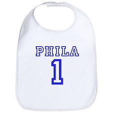 PHILADELPHIA #1 Bib