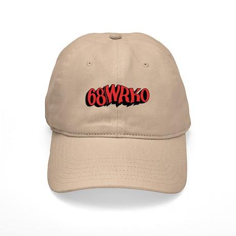 WRKO Boston '70 - Cap
