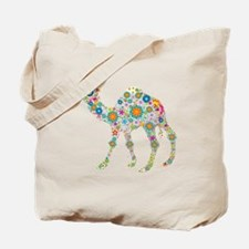 Unique Camel Tote Bag