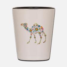 Cute Camel Shot Glass