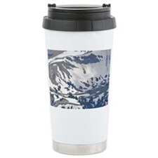 Tetons Travel Mug