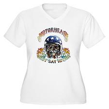 JUST SAY NITRO! T-Shirt
