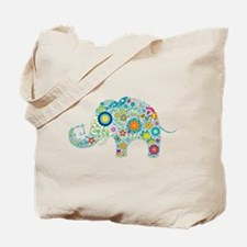 Cute Colorful Tote Bag