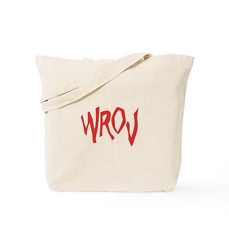 WROV Roanoke '68 - Tote Bag