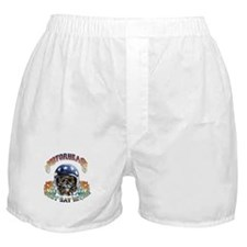 Unique Nitro Boxer Shorts