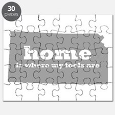 Ks Home Is Where Tools Puzzle