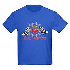 Race Fashion.com LOGO T