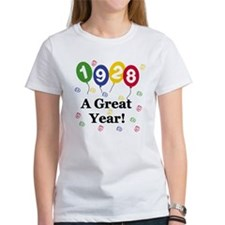 1928 A Great Year Tee