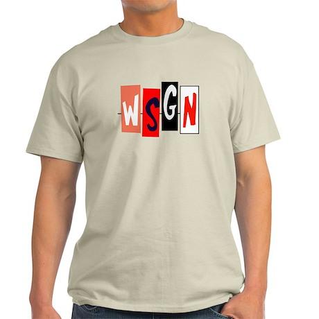 WSGN Birmingham '67 - Light T-Shirt