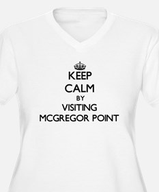 Keep calm by visiting Mcgregor Point Hawaii Plus S