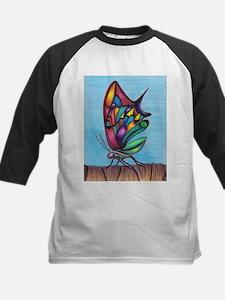 Giant Butterfly Baseball Jersey