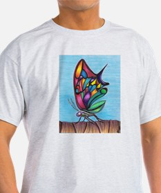 Giant Butterfly T-Shirt