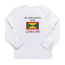 GRENADIAN82147 Long Sleeve T-Shirt
