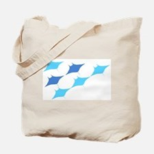 Manta Rays Tote Bag