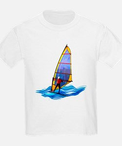 Wild Windsurfer T-Shirt