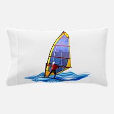 Cute Windsurf Pillow Case