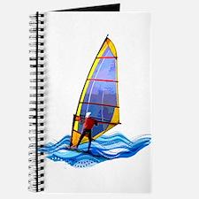 Cute Windsurf Journal