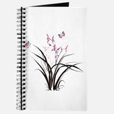 Chinese Orchids Journal