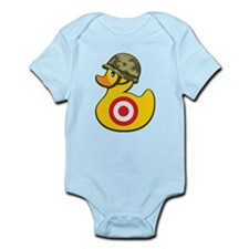 Army Duck Body Suit