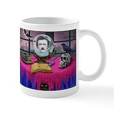 THE SPIRIT OF EDGAR ALLAN POE Mugs