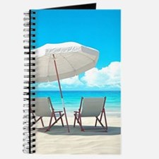 Beach Vacation Journal