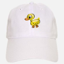 Sketched Duck Baseball Baseball Baseball Cap
