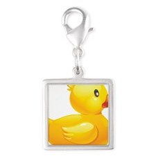 Rubber Duckie Charms