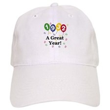 1932 A Great Year Hat