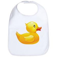 Rubber Duckie Bib