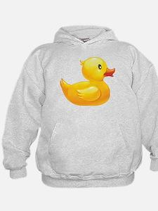Rubber Duckie Hoodie