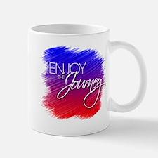 Enjoy The Journey - Mugs
