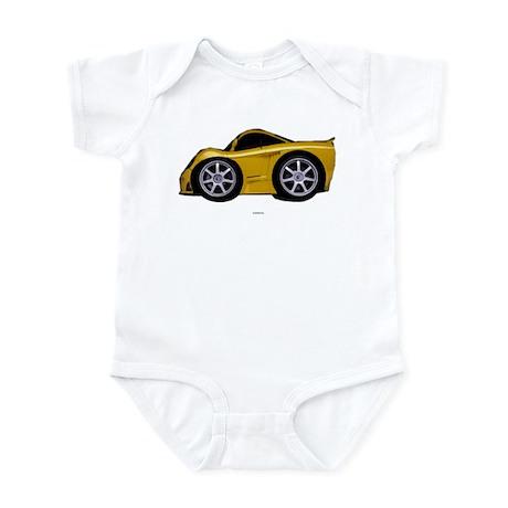 Mini Saleen Infant Bodysuit
