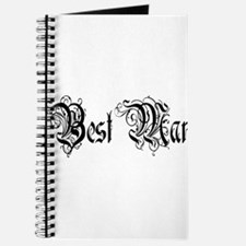 Best Man Journal
