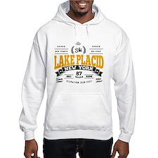 Lake Placid Vintage Hoodie