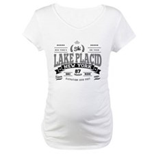 Lake Placid Vintage Shirt