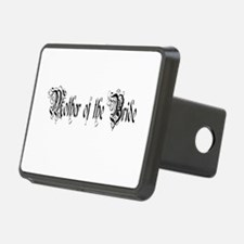 Mother of the bride Hitch Cover