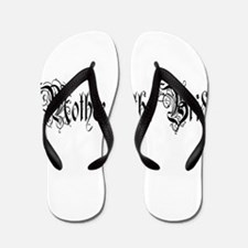Mother of the bride Flip Flops