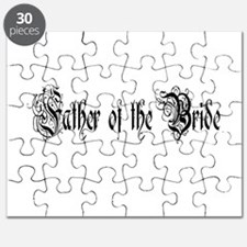 Father of the bride Puzzle