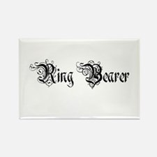 Ring Bearer Magnets