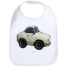 Mini Ghia Bib
