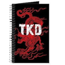 Tkd Dragon Journal