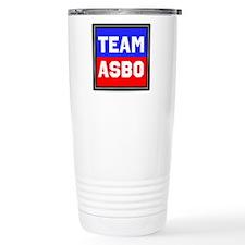 TEAM ASBO Travel Mug
