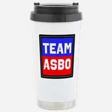 TEAM ASBO Travel Mug