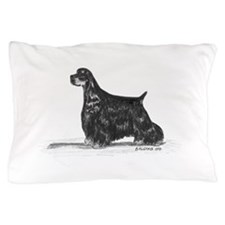 American Cocker Spaniel Pillow Case