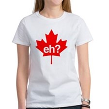 Canadian leaf eh. T-Shirt