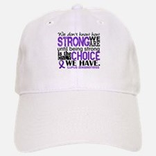 Lupus HowStrongWeAre Cap