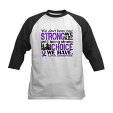 Lupus HowStrongWeAre Tee
