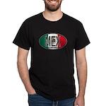 Mexico Colors Dark T-Shirt