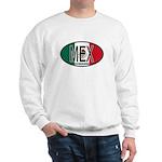Mexico Colors Sweatshirt