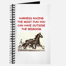 harness racing Journal